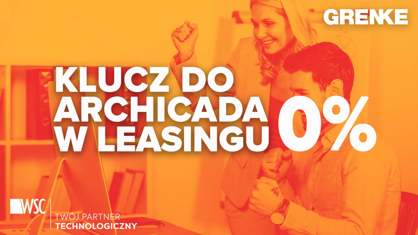 LEASING 0 procent